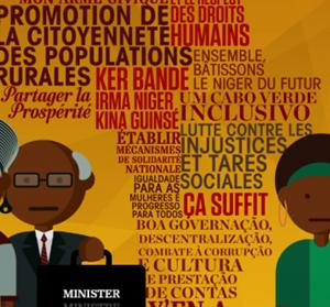 a Cooperación Española impulsa la creación de empleo para jóvenes en África Occidental