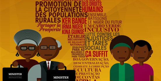 La Cooperación Española impulsa la creación de empleo para jóvenes en África Occidental