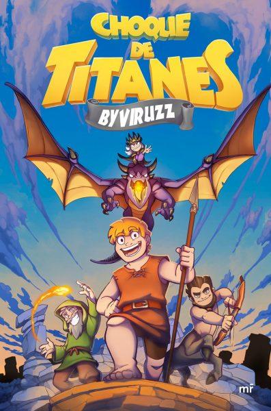 CHOQUE DE TITANES Byviruzz