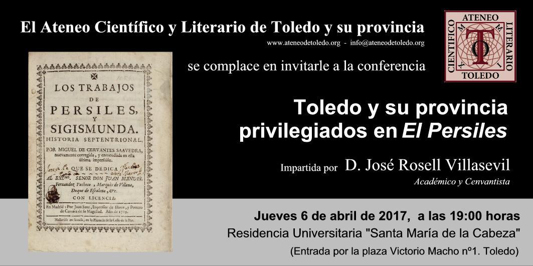 https://www.toledo.es/wp-content/uploads/2017/04/conferencia-persiles-3.jpg. Las tertulias del Ateneo Científico y Literario