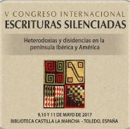 https://www.toledo.es/wp-content/uploads/2017/04/congreso.jpg. V CONGRESO INTERNACIONAL ESCRITURAS SILENCIADAS