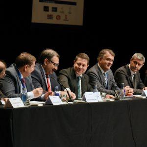 El Gobierno local, en la apertura del XIX Congreso de Directivos de Atención Primaria que se celebra en Toledo hasta el viernes