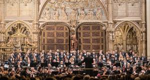 IV Edición del Festival de Música El Greco en Toledo