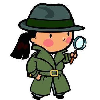 CSI KIDS. Conviertete en un detective