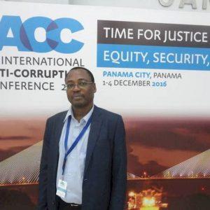 uinea Ecuatorial: Dos defensores de derechos humanos deben ser liberados ya