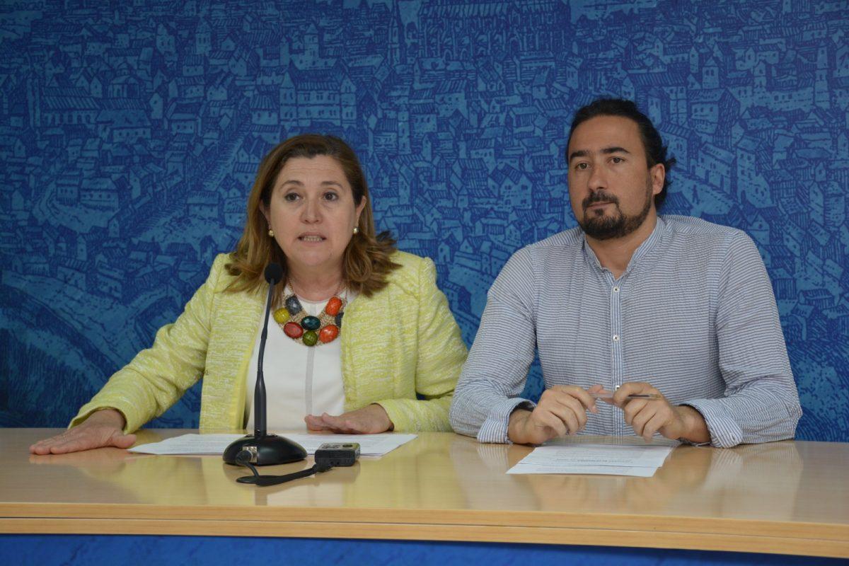 El Ayuntamiento propone un concurso audiovisual para que los jóvenes sientan orgullo por el patrimonio de Toledo