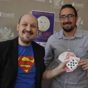 Toledo Ilusión 2017' se celebrará del 1 al 4 de junio, contará una gala extra y la participación destacada de Juan Tamariz