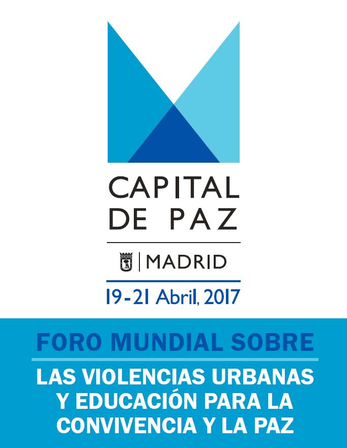 https://www.toledo.es/wp-content/uploads/2017/04/foro-paz-1.png. Taller de Solidaridad 365+1 en el Foro mundial sobre violencias urbanas