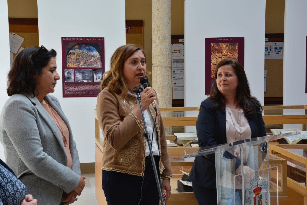 El Gobierno local participa en la inauguración del seminario sobre el Cardenal Cisneros y destaca su papel en la historia
