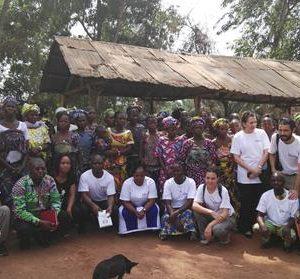a AECID evalúa y programa su trabajo en el área de seguridad alimentaria en África Occidental