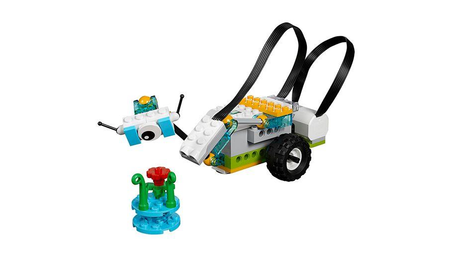 Taller de LEGO Weddo 2.0