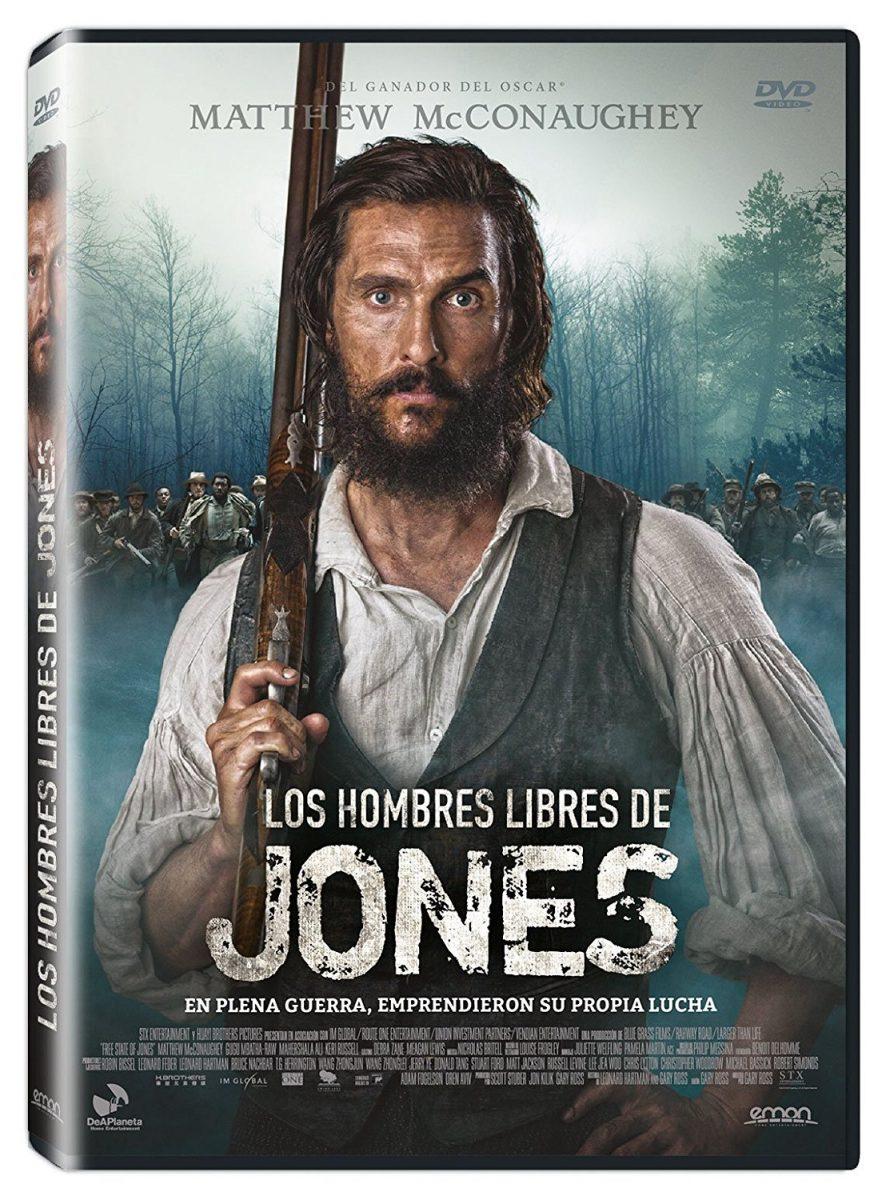 MÁS DVD ADULTOS