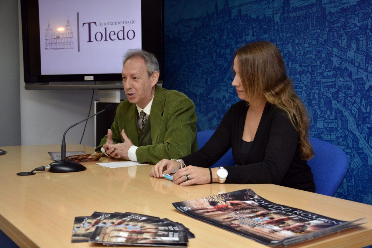 Toledo revivirá sus orígenes en el 30 Aniversario con la llegada de un mercado y un circo romanos del 25 al 28 de mayo
