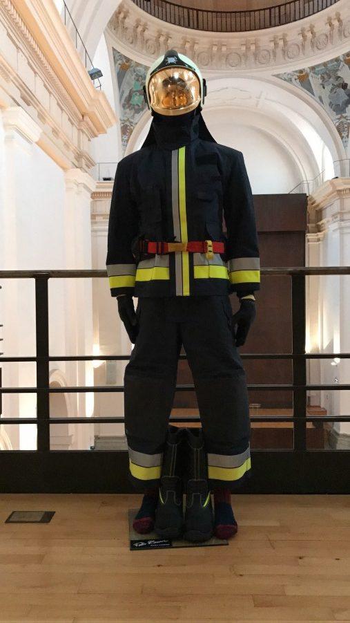 Montaje exposición 153 años Bomberos de Toledo30 años Pablo Carrasco (22)