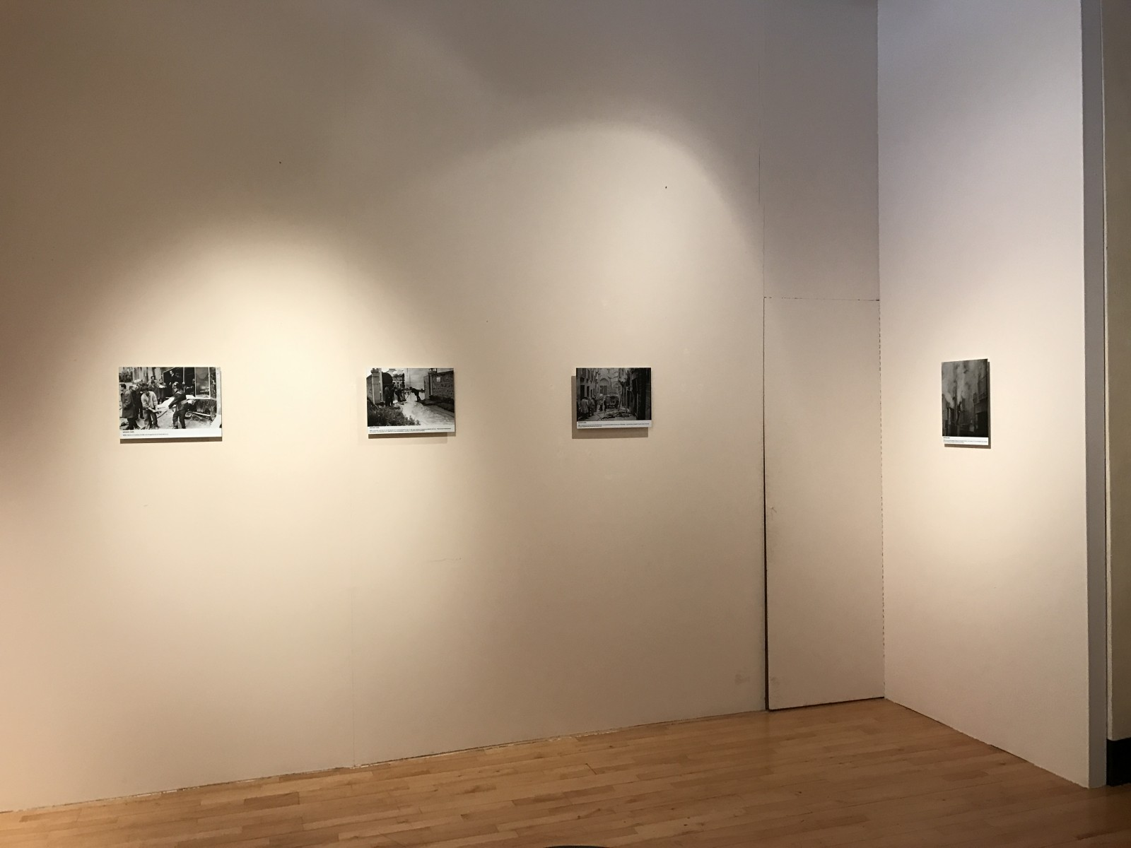 Montaje exposición 153 años Bomberos de Toledo30 años Pablo Carrasco (39)
