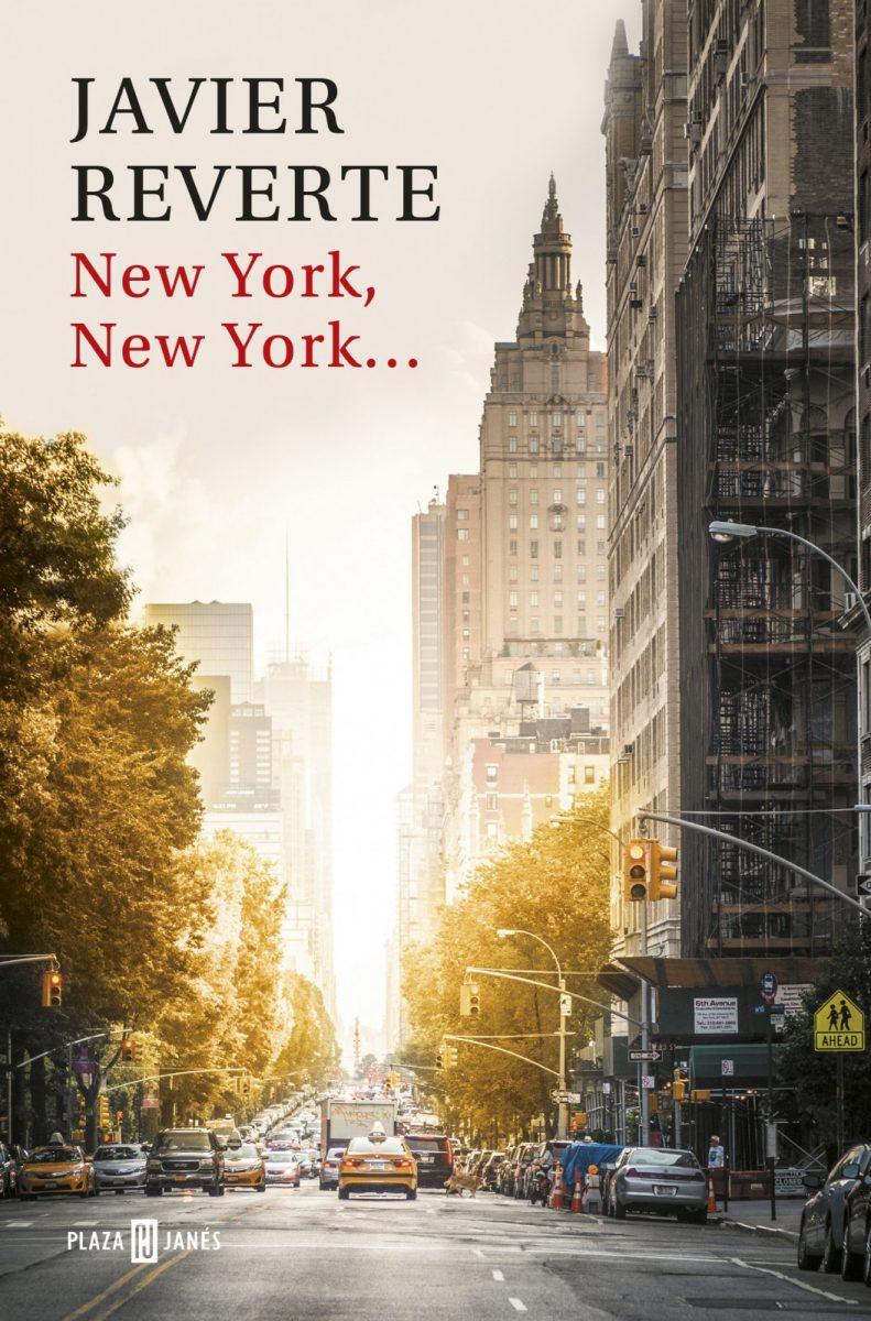 http://www.toledo.es/wp-content/uploads/2017/04/new-york-new-york-791x1200.jpg. Novedades Adultos en la Semana del libro