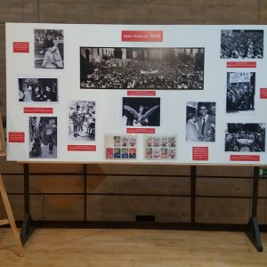 oche Toledana en el Archivo Municipal – 21 y 22 de abril de 2017