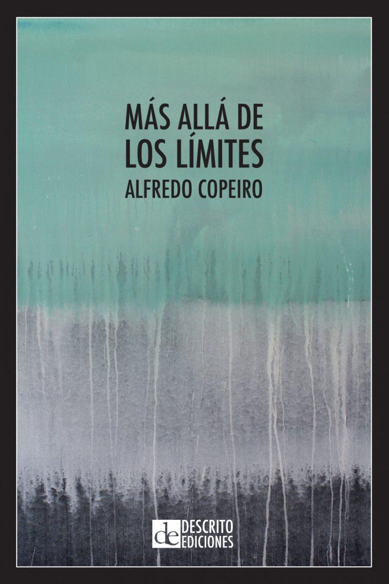 Presentación de los libros Más allá de los límites y Toledo no es azul