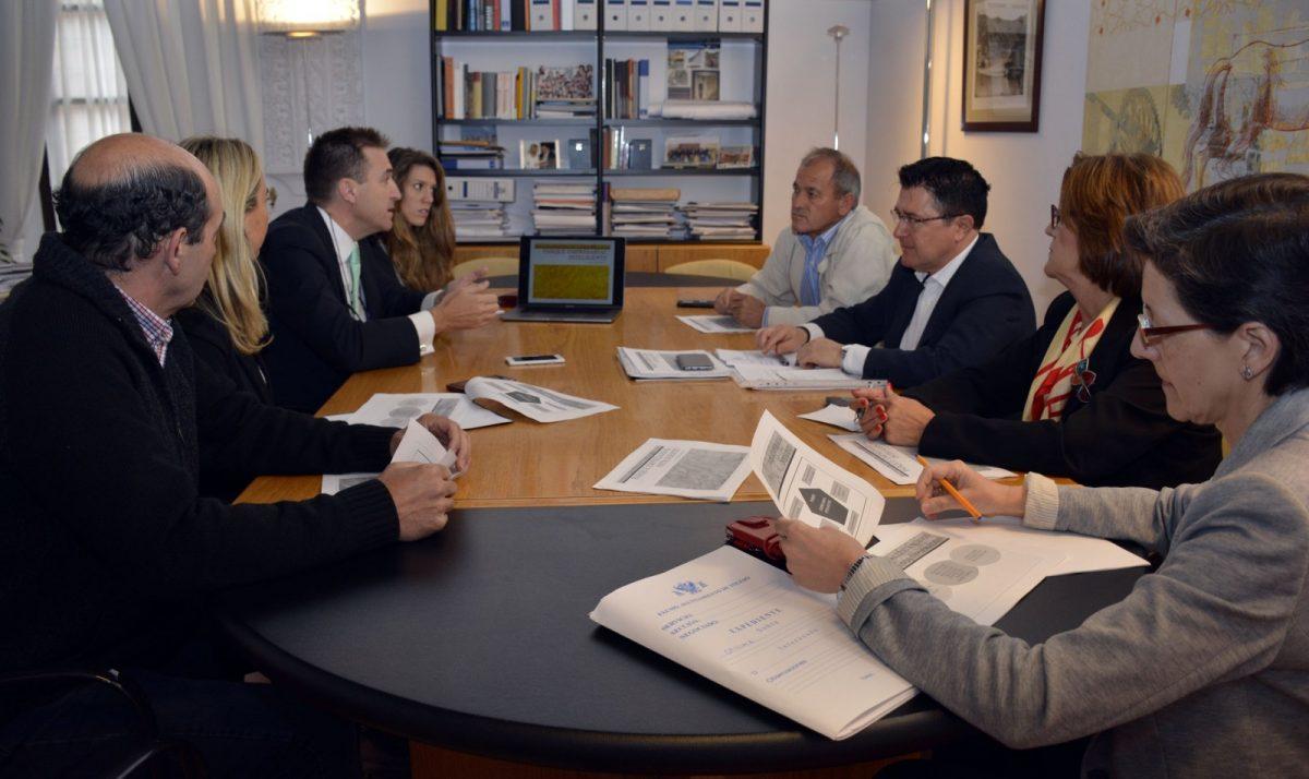 La Oficina de Promoción Económica, que abrirá sede tras el verano, apuesta por un modelo de Parque Empresarial Inteligente