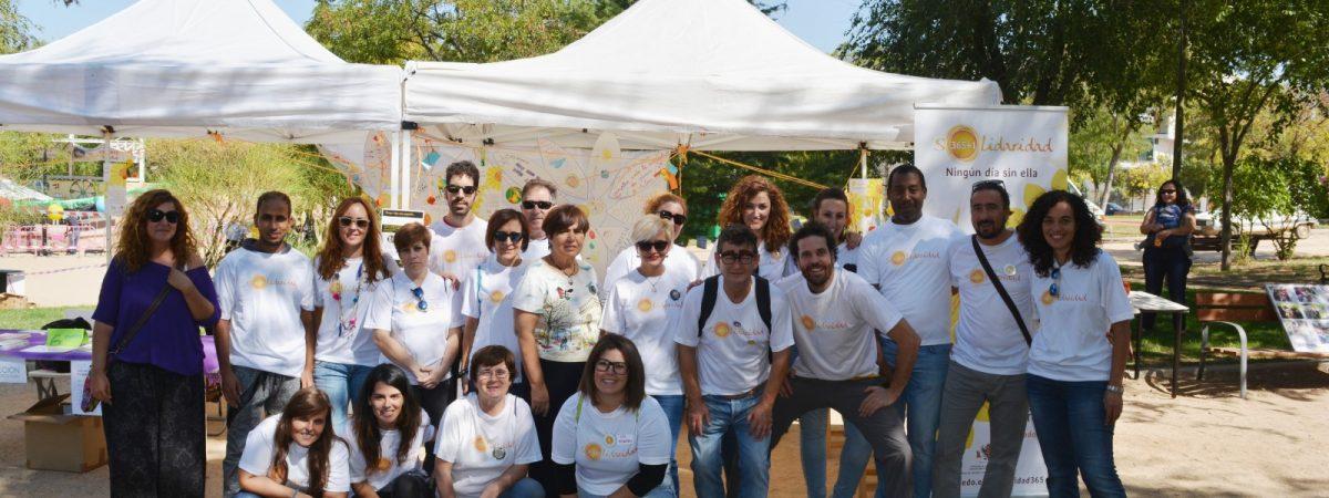Solidaridad 365+1 participa en Foro Mundial sobre…