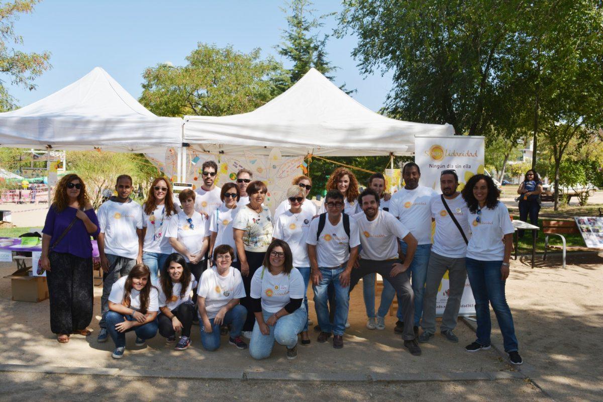 Solidaridad 365+1 participa en Foro Mundial sobre las Violencias Urbanas