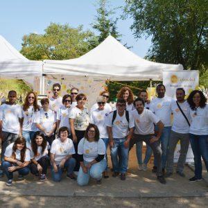 olidaridad 365+1 participa en Foro Mundial sobre las Violencias Urbanas