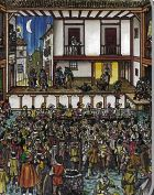 "https://www.toledo.es/wp-content/uploads/2017/04/teatro-ddel-siglo-de-oro.jpg. Ciclo ""Toledo, cine, literatura, historia"""