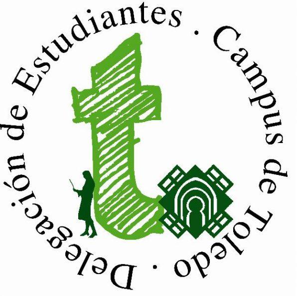 Delegación estudiantes Campus de Toledo