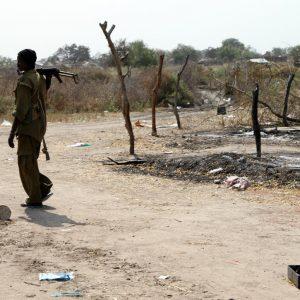 Informe de la ONU revela posibles crímenes de guerra en Sudán del Sur