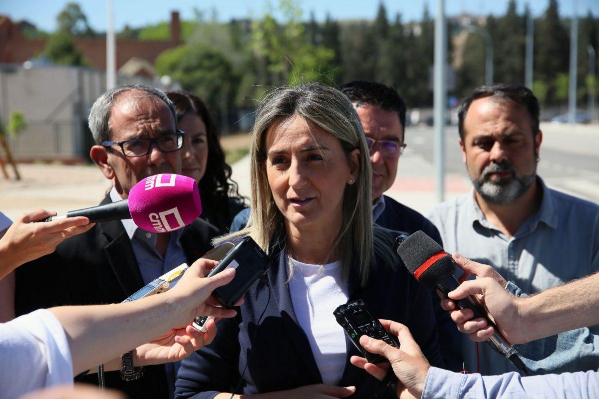 """El Gobierno local """"acudirá donde sea necesario para defender el Tajo y los intereses de los toledanos"""""""
