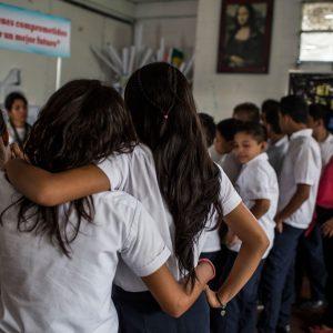 Al menos siete personas transgénero han sido asesinadas en El Salvador en 2017