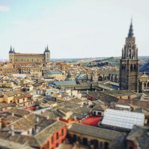 El Ayuntamiento organiza un concurso fotográfico para poner en valor el patrimonio cultural del Casco Histórico y sus gentes
