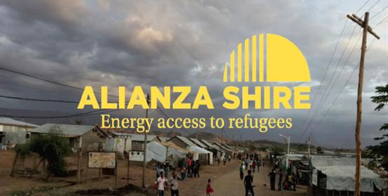 Seminario Alianza Shire. Acceso a energía para poblaciones de refugiados