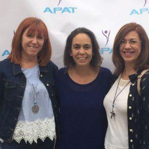 Apoyo del Ayuntamiento a las actividades de APAT para visibilizar las capacidades de los niños y niñas con autismo