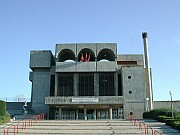 El Ayuntamiento aprobará en las próximas semanas la licitación de las obras para la remodelación de la Biblioteca del Polígono
