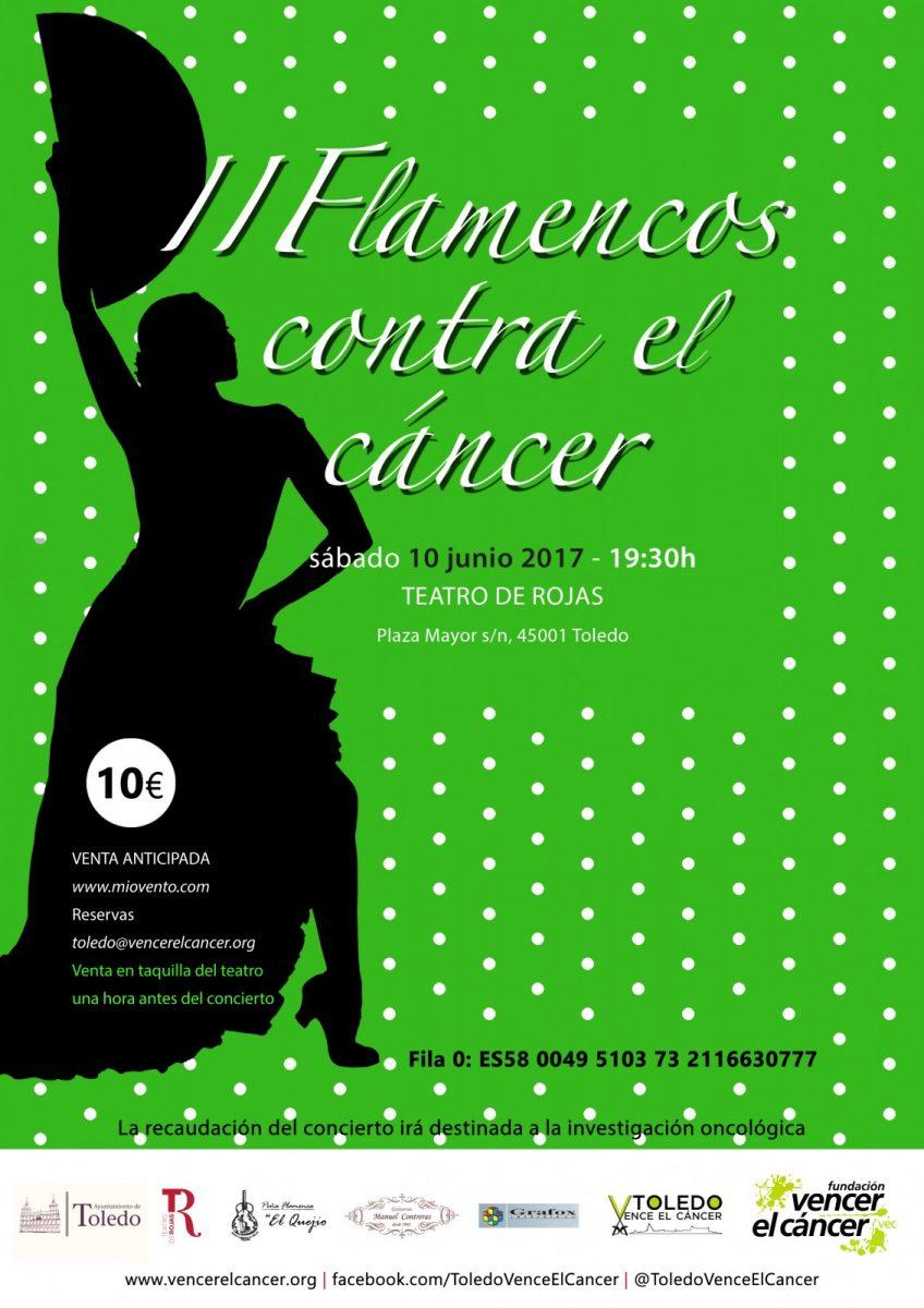 II Flamencos contra el cáncer