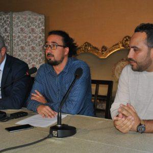 l Ayuntamiento y la Cámara de Comercio clausuran el Ciclo de Talleres Jovemprende en el que han participado 60 jóvenes