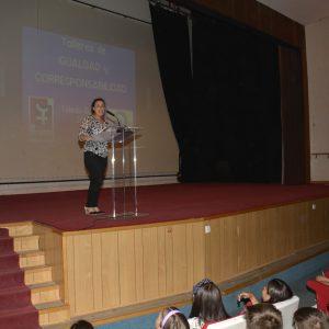 El Ayuntamiento clausura los Talleres de Igualdad en los que han participado más de 3.000 escolares de la ciudad