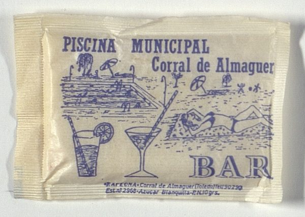 CORRAL DE ALMAGUER - Bar Piscina Municipal