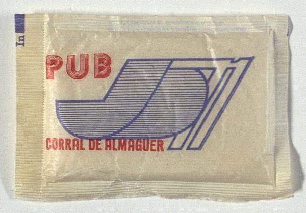 CORRAL DE ALMAGUER - Pub