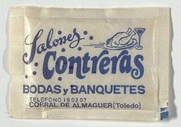 CORRAL DE ALMAGUER - Salones Contreras