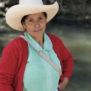 Las autoridades peruanas ponen punto final a la criminalización de la defensora Máxima Acuña