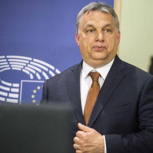 nión Europea: La UE debe hacer que Hungría rinda cuentas por violar la legislación europea