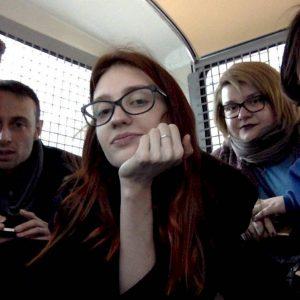 Rusia: Represión visceral en la detención de activistas LGBTI por petición sobre Chechenia