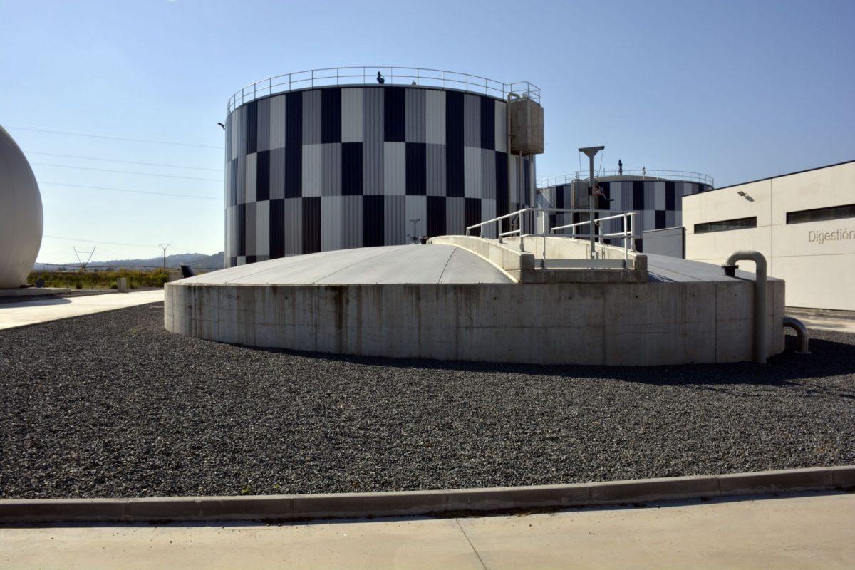 http://www.toledo.es/wp-content/uploads/2017/05/depuradora02-1200x800.jpg. Día Mundial del Medio Ambiente. Visita EDAR Estiviel