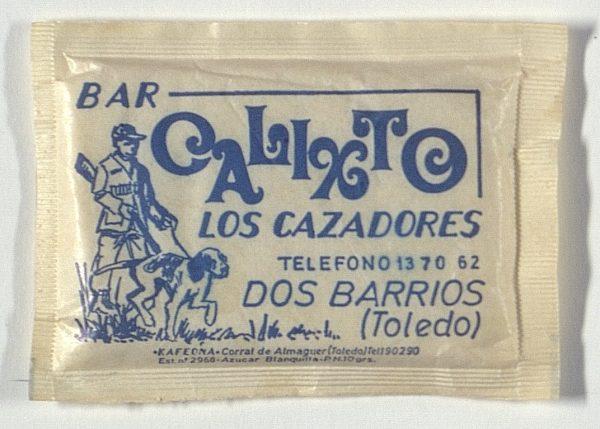 DOSBARRIOS - Bar Calixto Los Cazadores