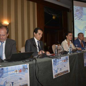 El Gobierno municipal participa en el II Congreso de Seguridad y Telecomunicaciones que se celebra nuevamente en Toledo