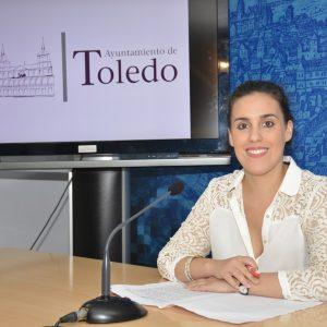 El Plan de Empleo del Ayuntamiento de Toledo comienza este jueves, empleará a 373 personas e incluirá 23 proyectos