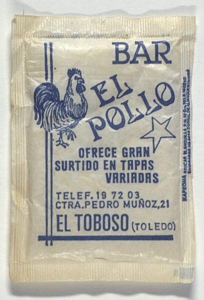 EL TOBOSO - Bar El Pollo. Ctra. Pedro Muñoz, 21