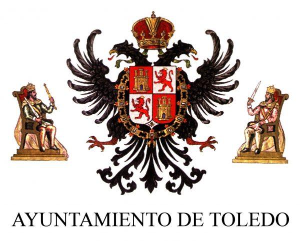 Escudo del Ayuntamiento de Toledo
